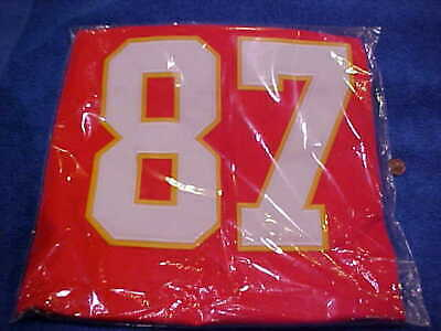 Wholesale NIKE NEW TRAVIS Kelce Kansas City Chiefs NFL Jersey NWT MSRP $100  supplier