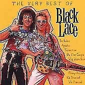 Black Lace : Very Best of CD Value Guaranteed from eBay's biggest seller!