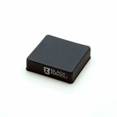Black Ravioli Isolation Pad (Sold Individually)