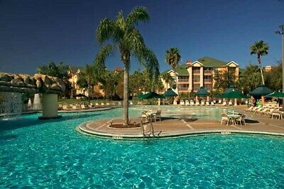 Sheraton Vistana Resort, FL Two Bedroom Fixed Week 6 Annual
