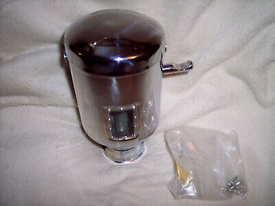 Pax Commercial Soap Dispenser Nib Gas Station / Factory Wall Mount
