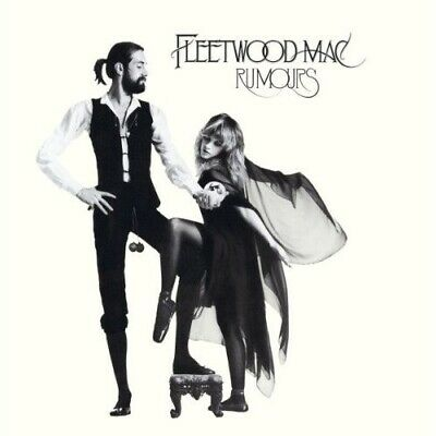 Fleetwood Mac - Rumours Vinyl LP (Reprise)