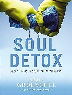 Soul Detox : Clean Living in a Contaminated World by Groeschel, Craig