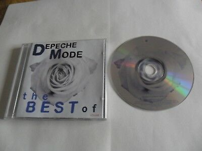 Depeche Mode - The Best vol. 1 (CD 2006)