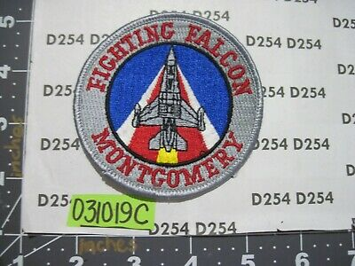 131ST FIGHTER WING Missouri Air National Guard Patch Hook