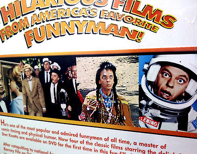 Don Knotts Reluctant Hero DVD 2004 Franchise Collection