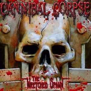 The Wretched Spawn von Cannibal Corpse   CD   Zustand sehr gut