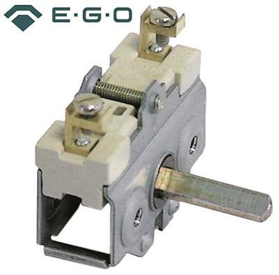 Ego 49.10906.000 Cam Switches For Cooking Kettle Küppersbusch NES040, NES080 1NO