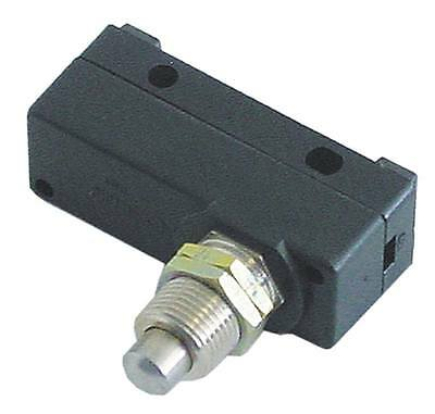 OEM Micro Switch MS10 for Pizzapresse PF33MT with Pressure Pin 1CO 250V 350g 4mm