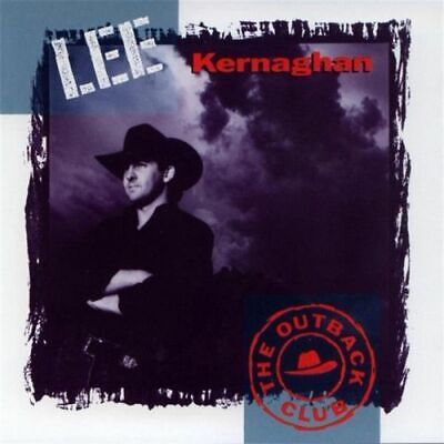 Lee Kernaghan - The Outback Club (Reissue) * New Cd