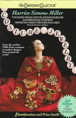 Costume Jewelry by Harrice S. Miller, Identification and Price Guide