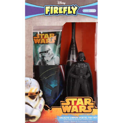 Star Wars Firefly Galactic Empire Dental Tidy Set Perfect for a Gift Free P&P UK