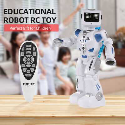 Smart K3-Hydroelectric Hybrid Remote Control Intelligent Robot Kid's gift L9C2