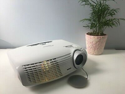 OPTOMA HD20 Projector - 1080P Home Theater Projector!
