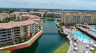Westgate Town Center Resort, FL Four Bedroom Lock-off Week 27 Fixed Annual