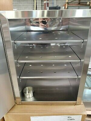 Forbes Stainless Steel Catering Box (New In Box)