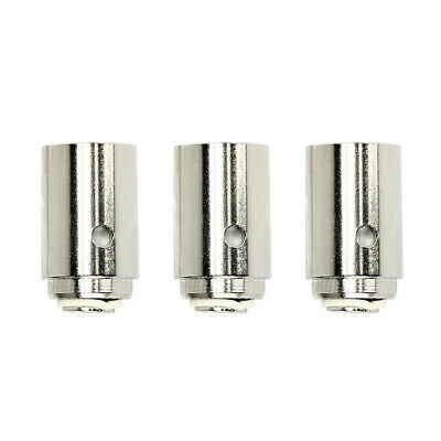 (Pack of 3) Replacement Atomizer Coils for i8 Vgo Electronic Cigarette Mod Box