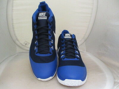Nike Air Performance Versatile Baskets UK 10 US 11 Eu 45 Ref 5987-