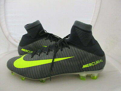 Nike Mercurial Veloce CR7 Df Fg Football Bottes Hommes UK 7 US 8 Eur 41^4766