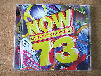 Now Thats What I Call Music! 73, 2009, Various Artists, twin CD, Quick freepost
