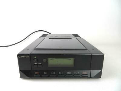 Cyrus Dad 7 Cd Player With Remote - Philips Cdm 9 Mech - Worldwide Shipping