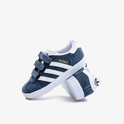 Children Shoes Sneakers Adidas Originals Gazelle Cf I [Cq3138]