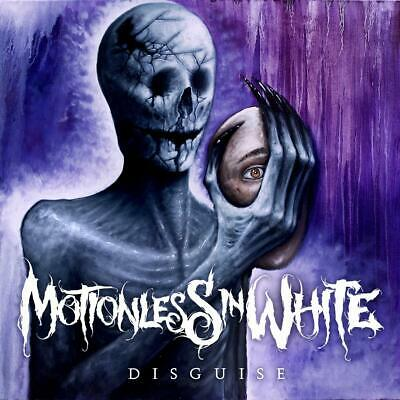 Motionless In White - Disguise [CD] Sent Sameday*