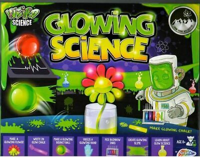 RMS Weird Science The Wizards Lab Experiment Kit