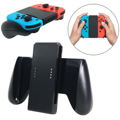 For Nintendo Switch Joy-Con Controller Holder Comfort Grip Handle Bracket Cover
