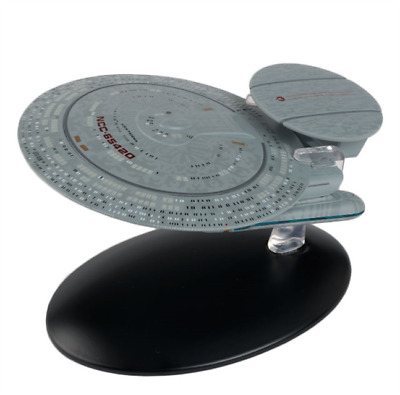 USS Phoenix NCC-65420 #112 - Star Trek Eaglemoss Deutsch Raumschiff Metall Model