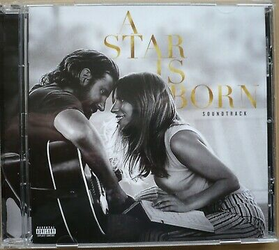 A Star Is Born - Soundtrack (2018) Lady Gaga