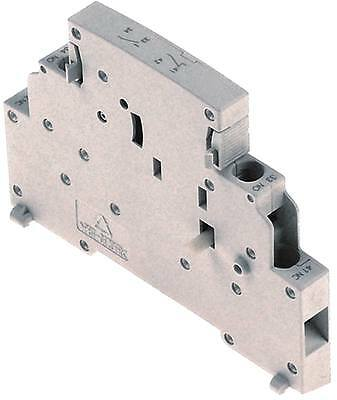 Siemens 3RV1901-1A Auxiliary Contact Hilfskontakte 1NO/1NC