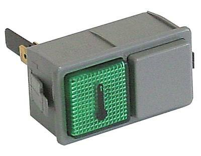 Dihr Signal Light for Dishwasher GS-35, GS-37 Green 230V IP40 85°C