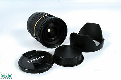 Tamron 17-50mm f/2.8 Aspherical DI II SP IF LD XR For Canon