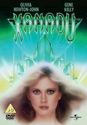 Xanadu Dvd [Uk] New Dvd