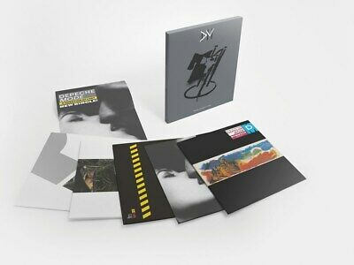 "Black Celebration: The 12"" Singles - Depeche Mode (12"" Single Box Set) [Vinyl]"