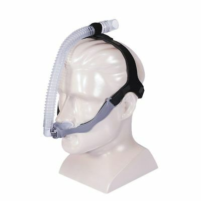 New Opus 360 Nasal Pillow Mask & Headgear HC482A (no pillows) - Ships Fast!