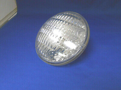 4411  Ge Incandescent Sealed Beam Glass Lamp 12.00V / 35.00W    New Old Stock