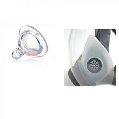 Full Face Gas Mask Anti Organic Gas Safety Mask for Industry Painting BR