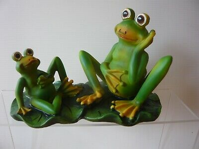 grenouille couple