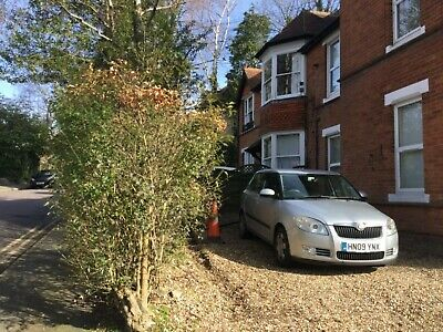 One bedroom ground floor flat in central Camberley GU15 3LW WILL PX SWAP