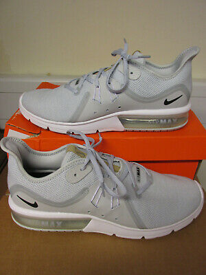 NIKE AIR MAX Séquentiel 3 Gr.43 Baskets Course 90 Chaussures