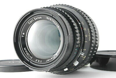 【Exc+++】Hasselblad Carl Zeiss S-Planar f5.6 120㎜ Medium Format Lens From Japan