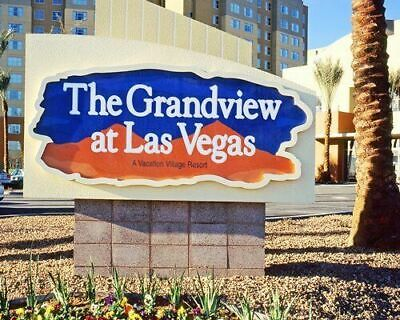 GRANDVIEW AT LAS VEGAS ~  Week 42 ~ ANNUAL USAGE ~TIMESHARE FOR SALE!!
