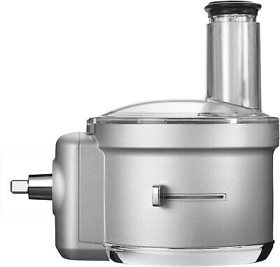 KitchenAid 5KSM2FPA Food-Process-Vorsatz