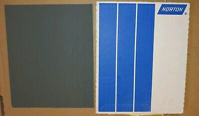 AB0350-25 NORTON 9 X 11 240GRIT SCREEN BAK SHEETS