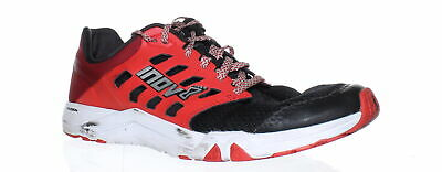 Inov-8 Mens All Terrain 215 Red Running Shoes Size 9.5 (543)