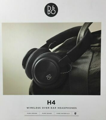 7d4dbd8a6e1 B&O PLAY by Bang & Olufsen Beoplay H4 Wireless Over-Ear Headphones FREE  Shipping