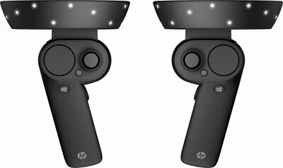 HP Windows Mixed Reality Motion Controllers ONLY