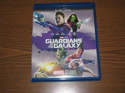 Guardians of the Galaxy (Blu-ray Disc, 2017) - Marvel Studios Phase 2